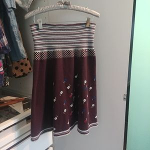 Chanel skirt size 8 in EUC